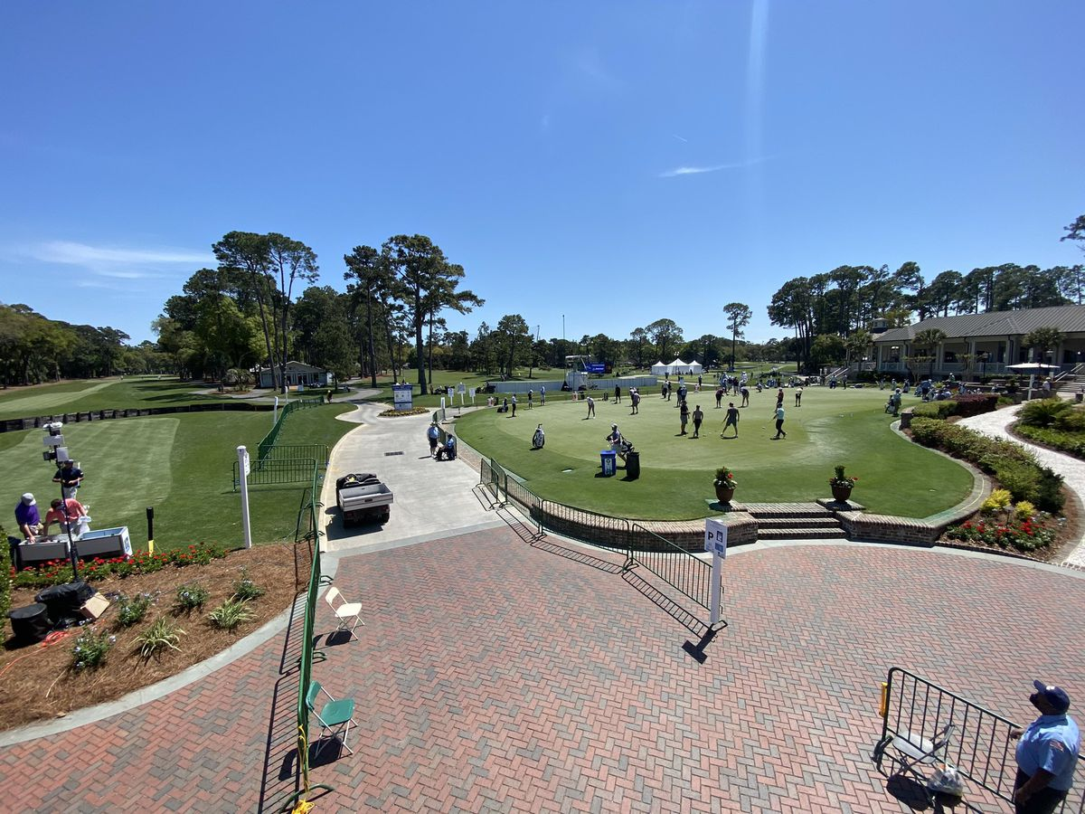 Businesses thankful for economic impact of RBC Heritage crowds