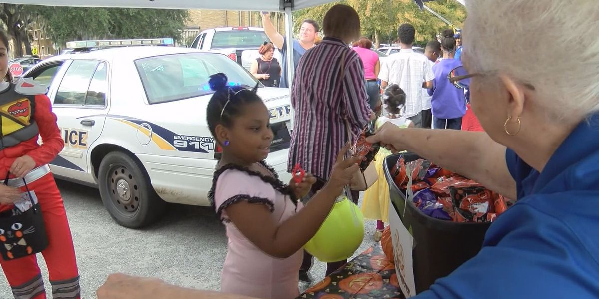 Savannah Police to host Safe Neighborhood Spooktacular