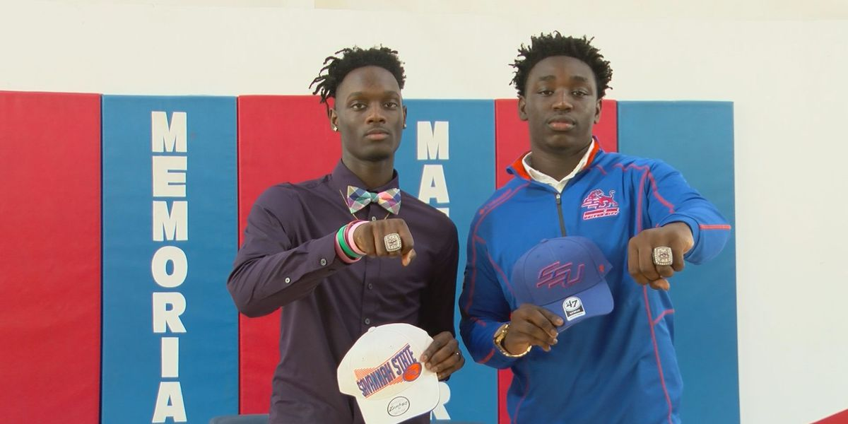 Savannah State football inks homegrown class