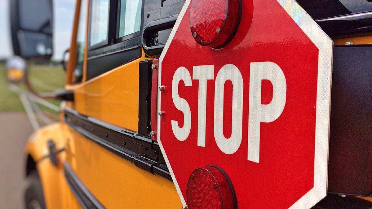 Effingham Co. school children safe after bus fire