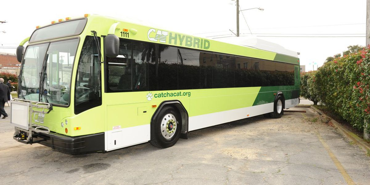 Chatham Transit to offer low cost trips to airport during holiday season