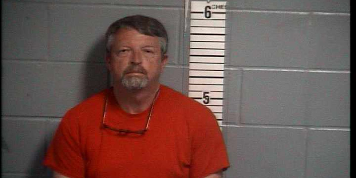 Candler Co. coroner arrested for stealing campaign signs of his election competition