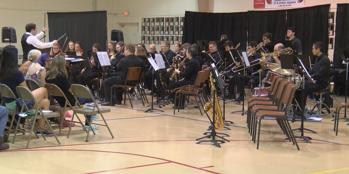 Effingham Community Orchestra hosts summer benefit concert