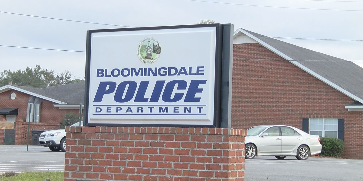 Emergency medical kits donated to Bloomingdale Police Department