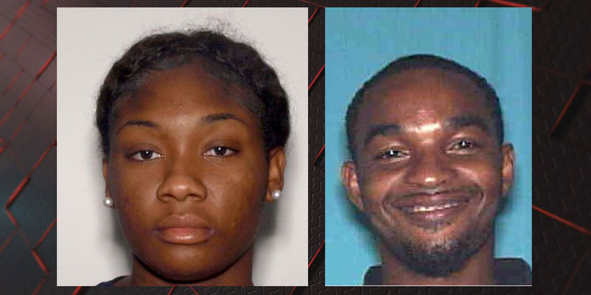 Savannah Police seek 2 wanted suspects for unrelated crimes