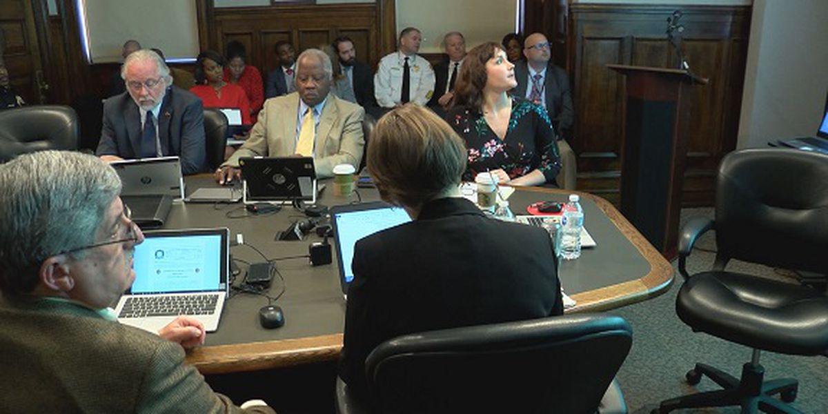 Savannah City Council reviews fire recommendations