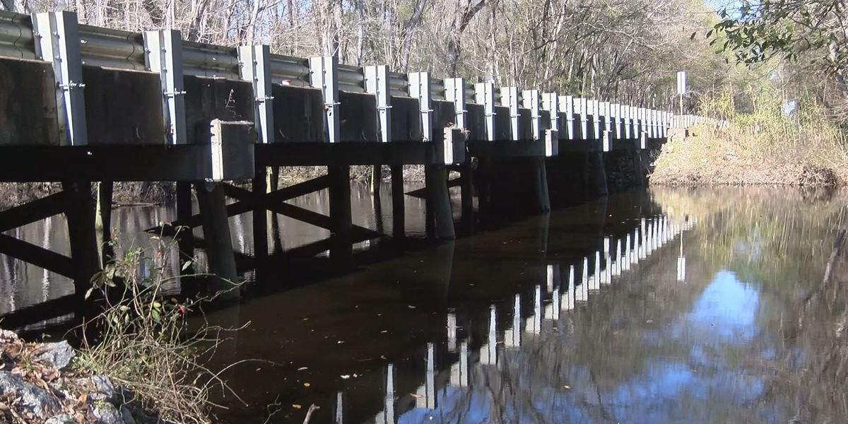 Crews to begin work replacing Bulloch Co. bridge