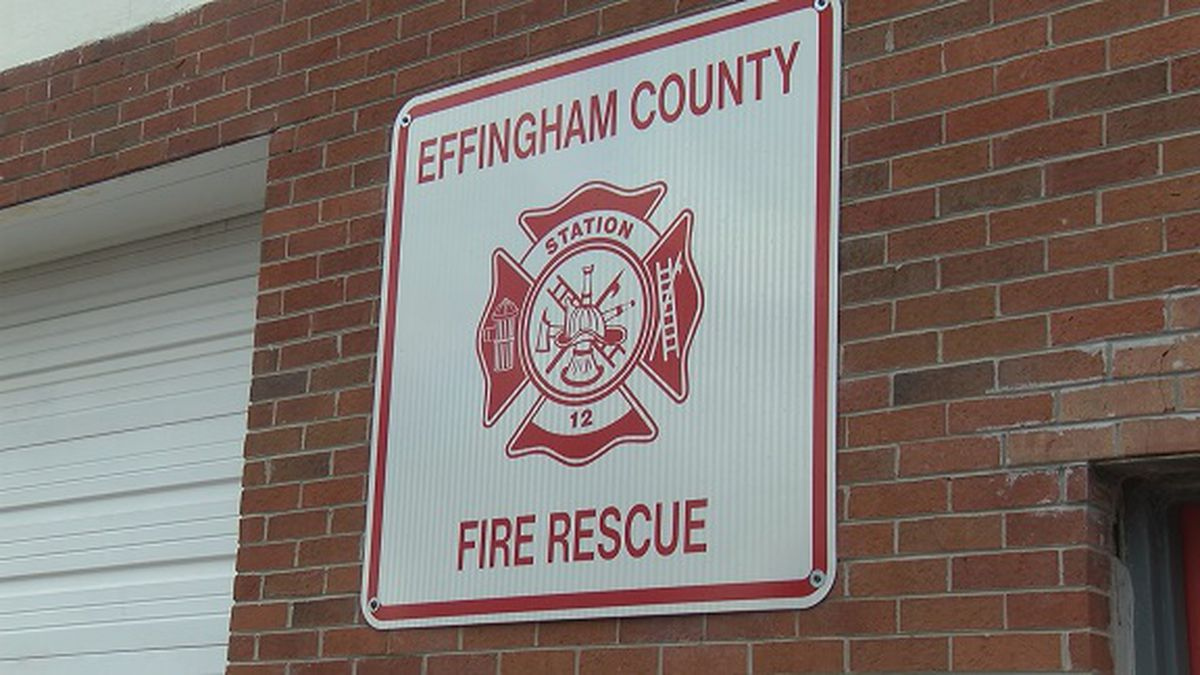 Trucks That Are Good On Gas >> Effingham Co. Fire Rescue warning citizens against scam