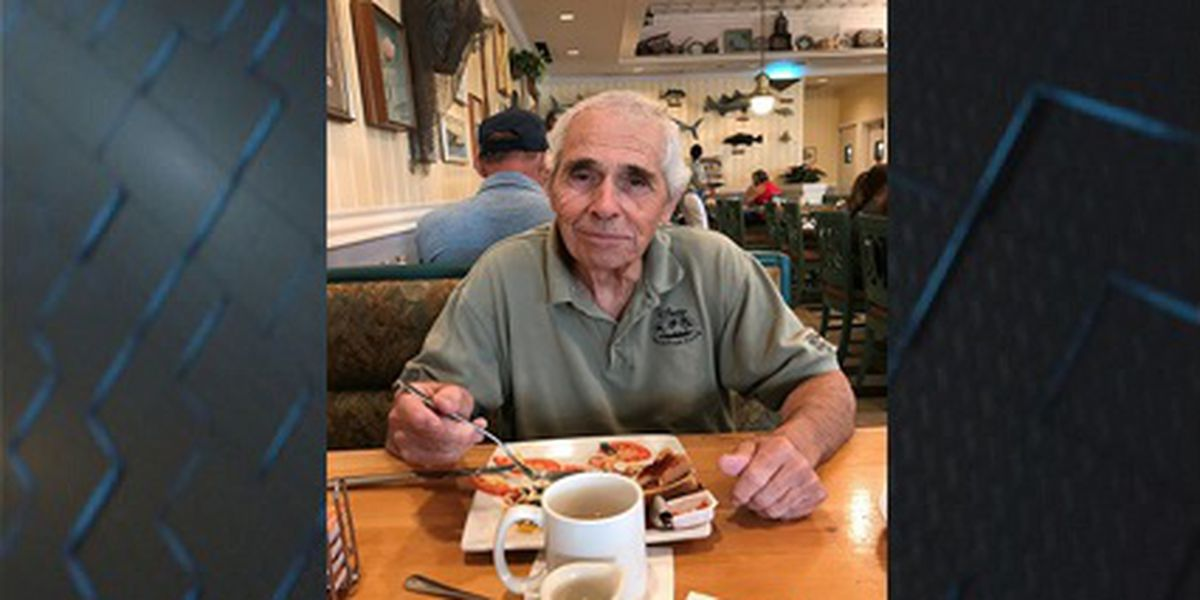 Savannah PD locates missing 83-year-old FL man