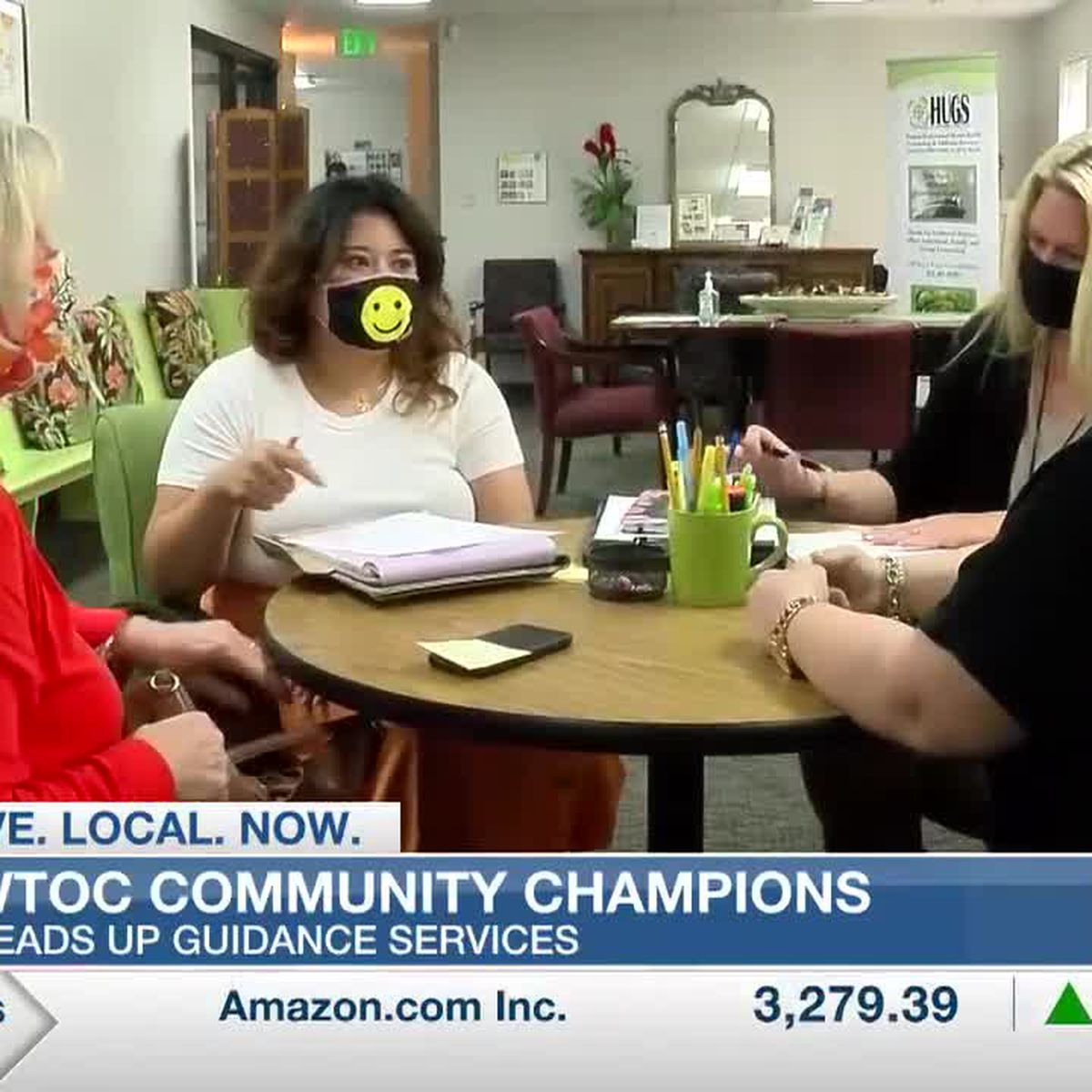 Community Champions: Heads Up Guidance Services