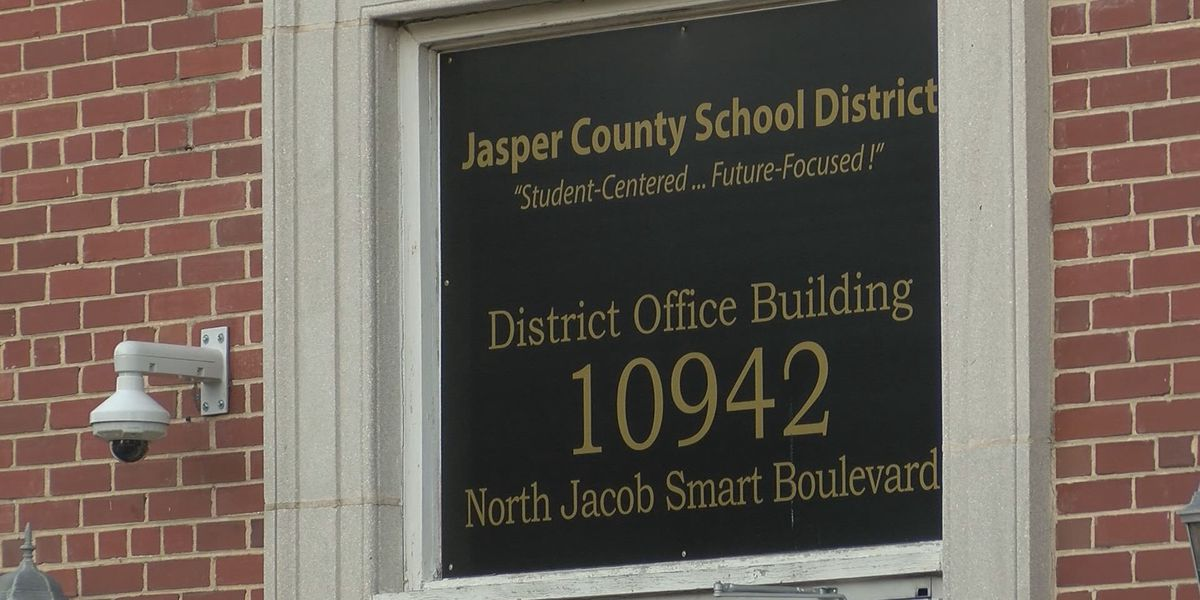 Jasper Co. Schools applies to use resources for make up days