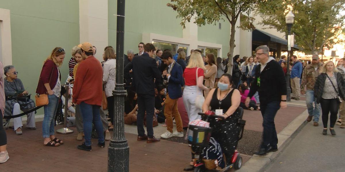 SCAD Savannah Film Festival brings big names to Savannah
