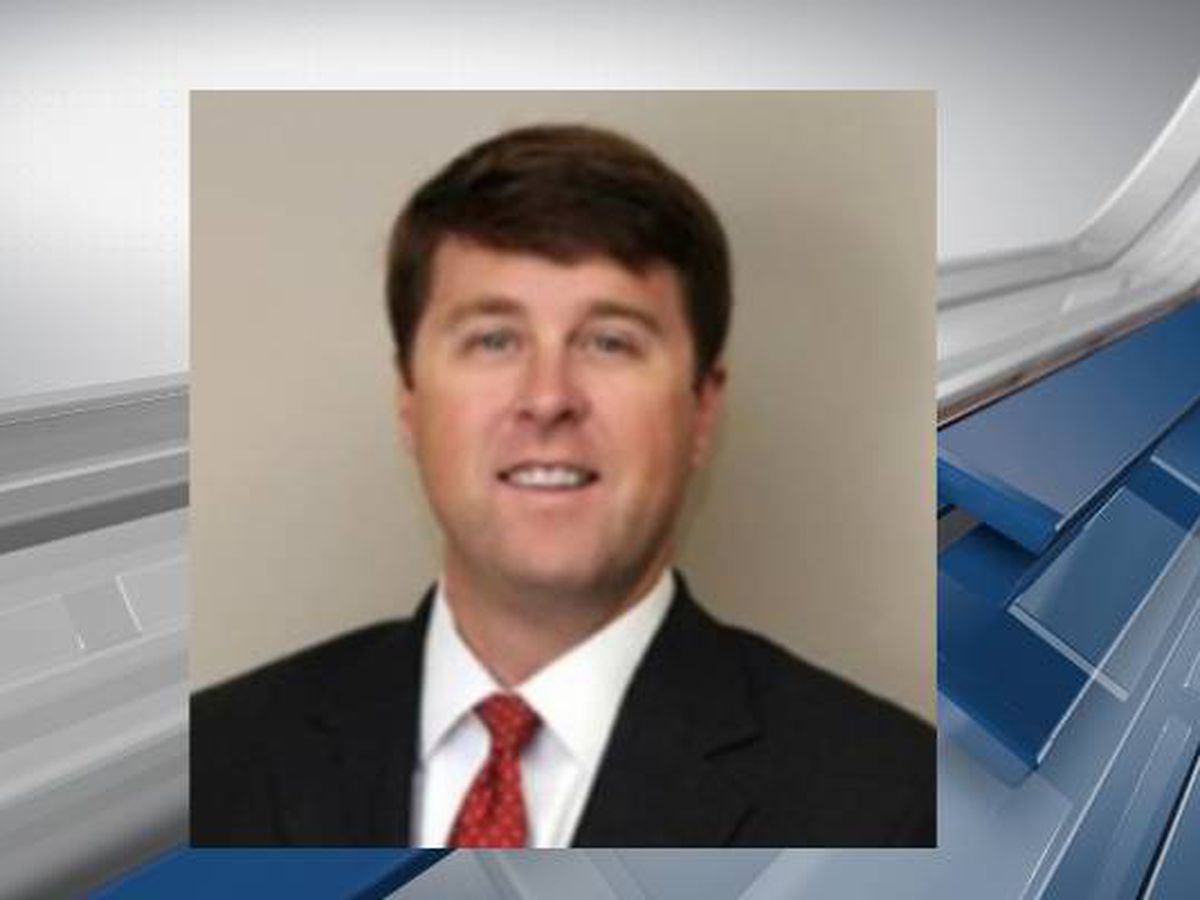 U.S. Attorney for SC resigns from office