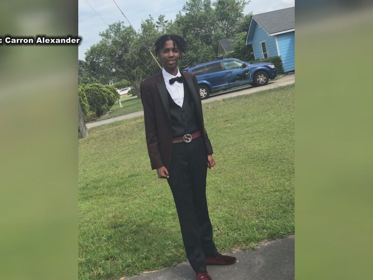 Hinesville mom searches for answers about son's death
