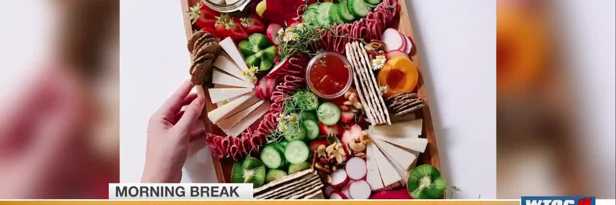 Creating a Perfect Cheese Plate for National Wine & Cheese Day