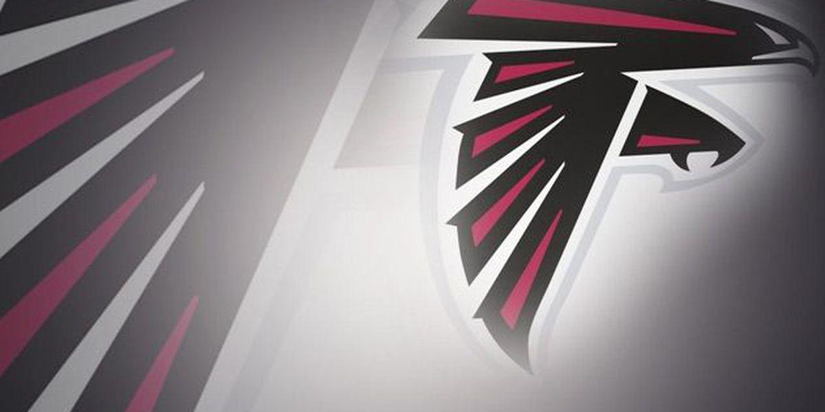 Falcons' Dimitroff tests trade market before draft