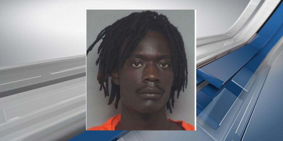Lowcountry man wanted for multiple vehicle break-ins on Hilton Head taken into custody
