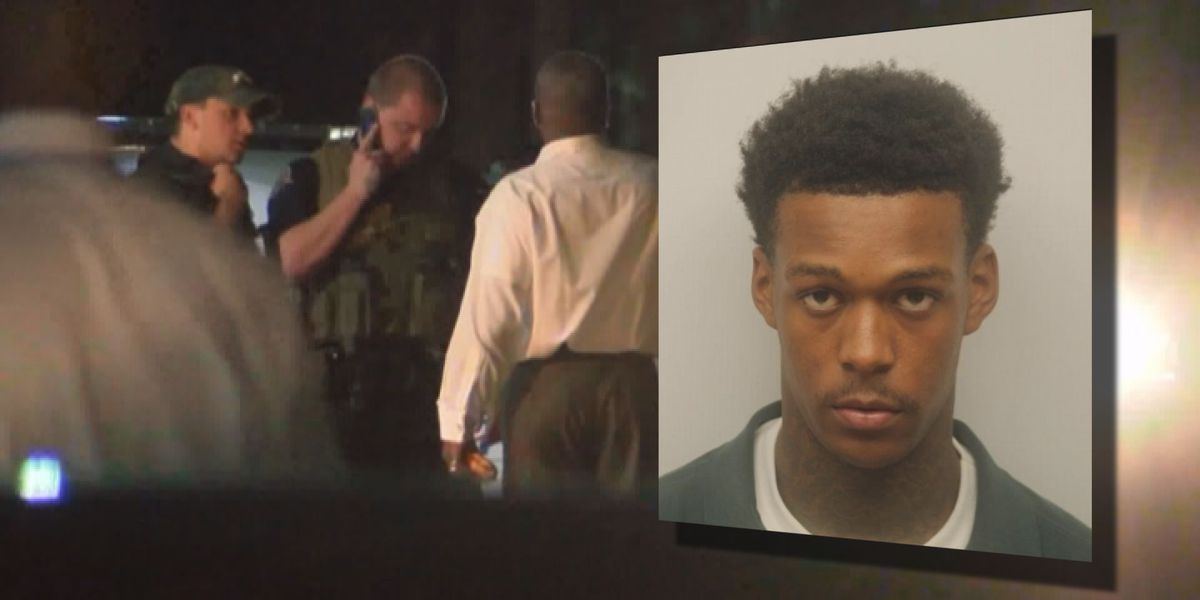 Man re-indicted in connection to 2015 killing of Savannah State student
