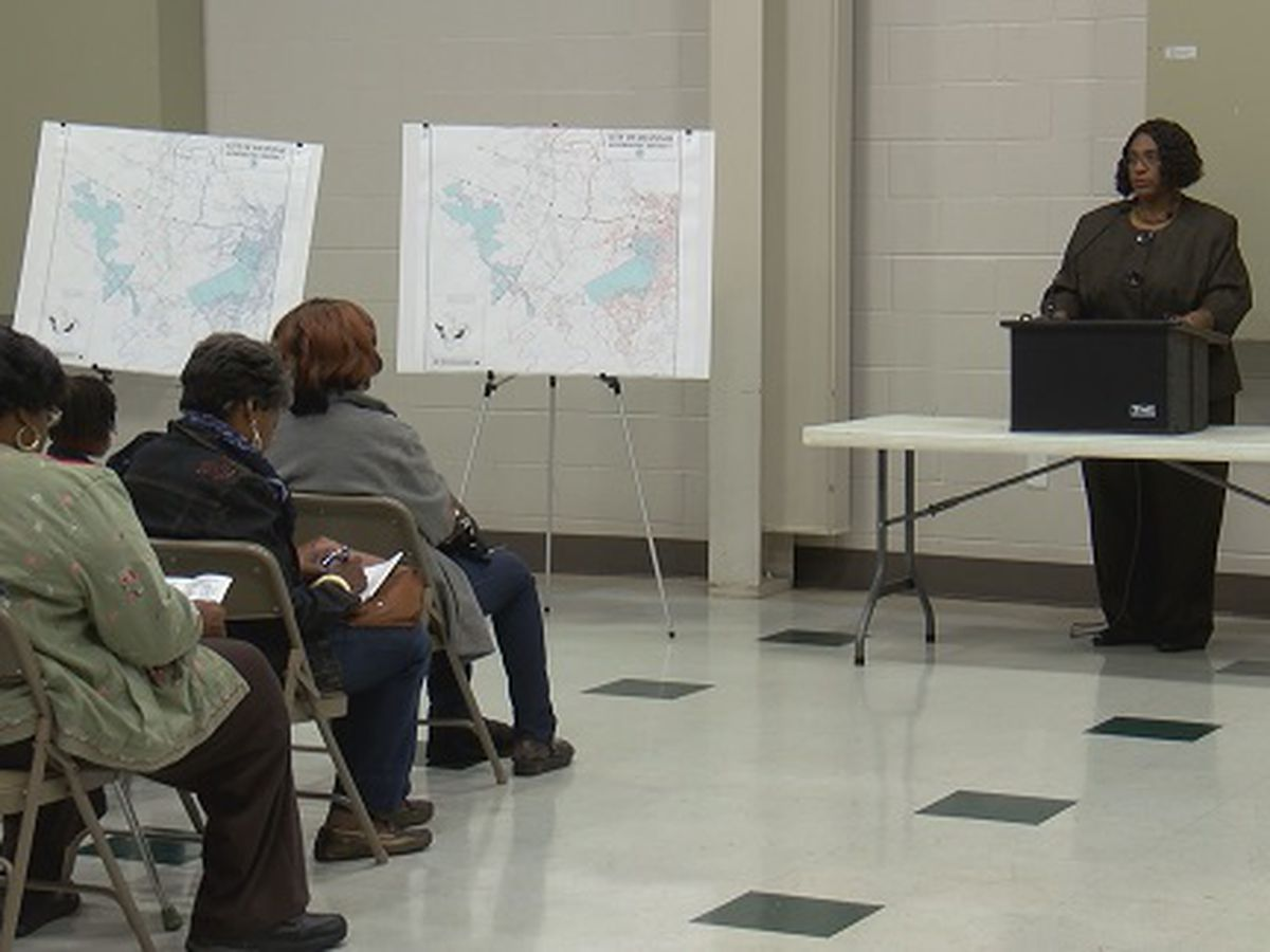 City of Savannah discusses plans to update zoning ordinances