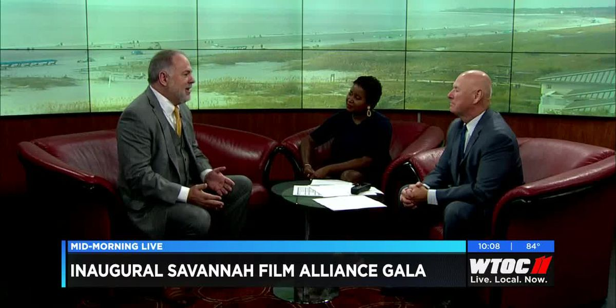 Savannah Film Alliance