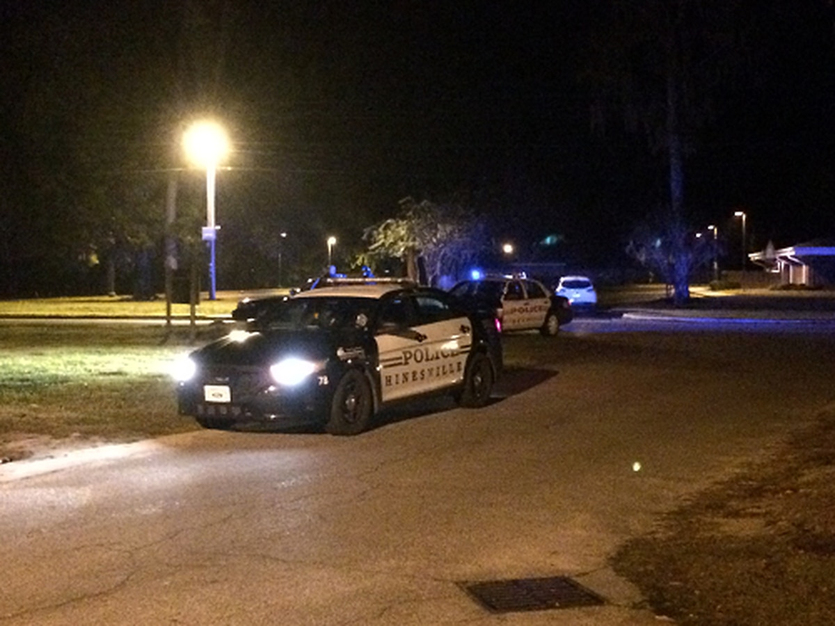 Domestic dispute turns violent in Hinesville