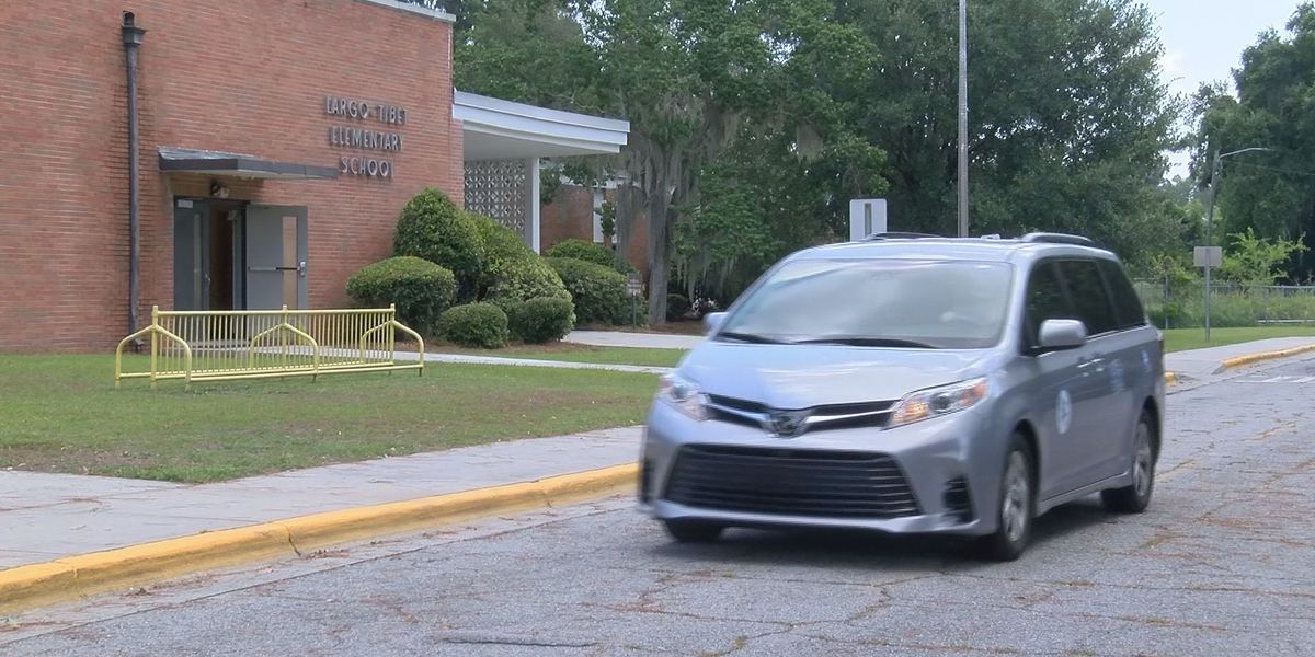 SCCPSS students able to exchange school supplies, pick up belongings