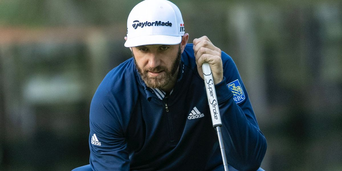 RBC Heritage will host top 5 players in the world