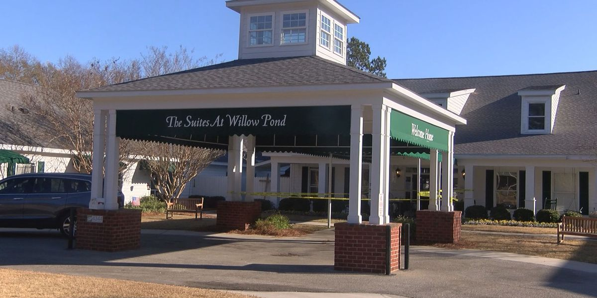 Statesboro nursing home residents will celebrate holidays differently due to COVID-19 precautions