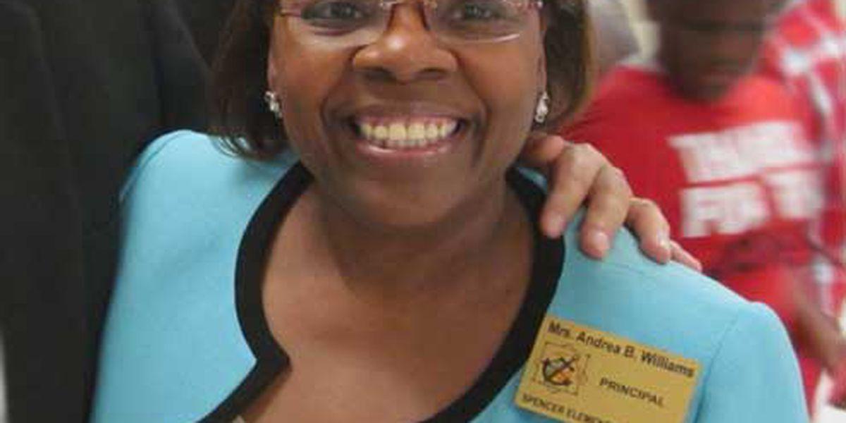 Long-time Spencer Elementary School Principal passes away