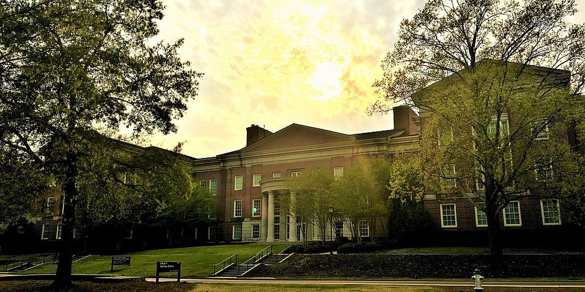 UGA seeks research on the role of slavery in school's past