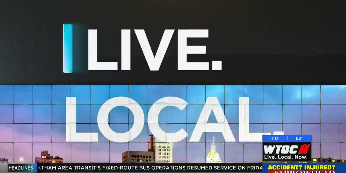 THE News at 11 on Sunday, September 8th