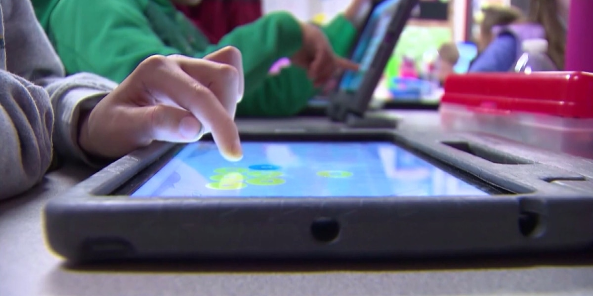 Liberty County students go virtual for 2020-2021 school year