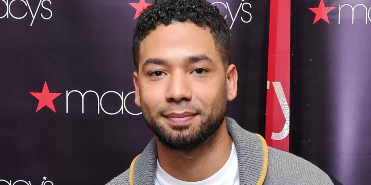 Smollett's character cut from 'Empire' episodes after arrest