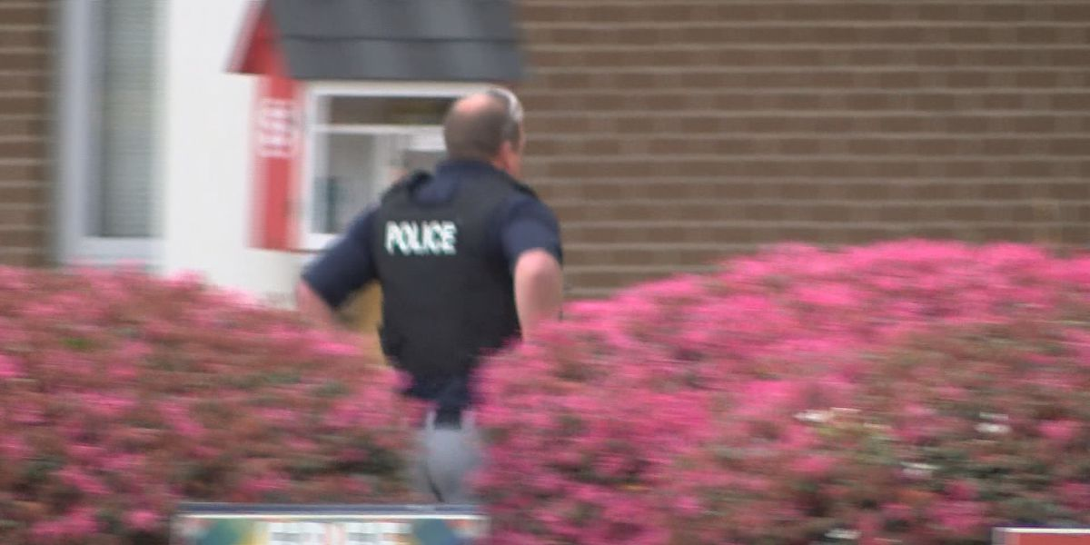 Screven County holds active shooter drill for teachers