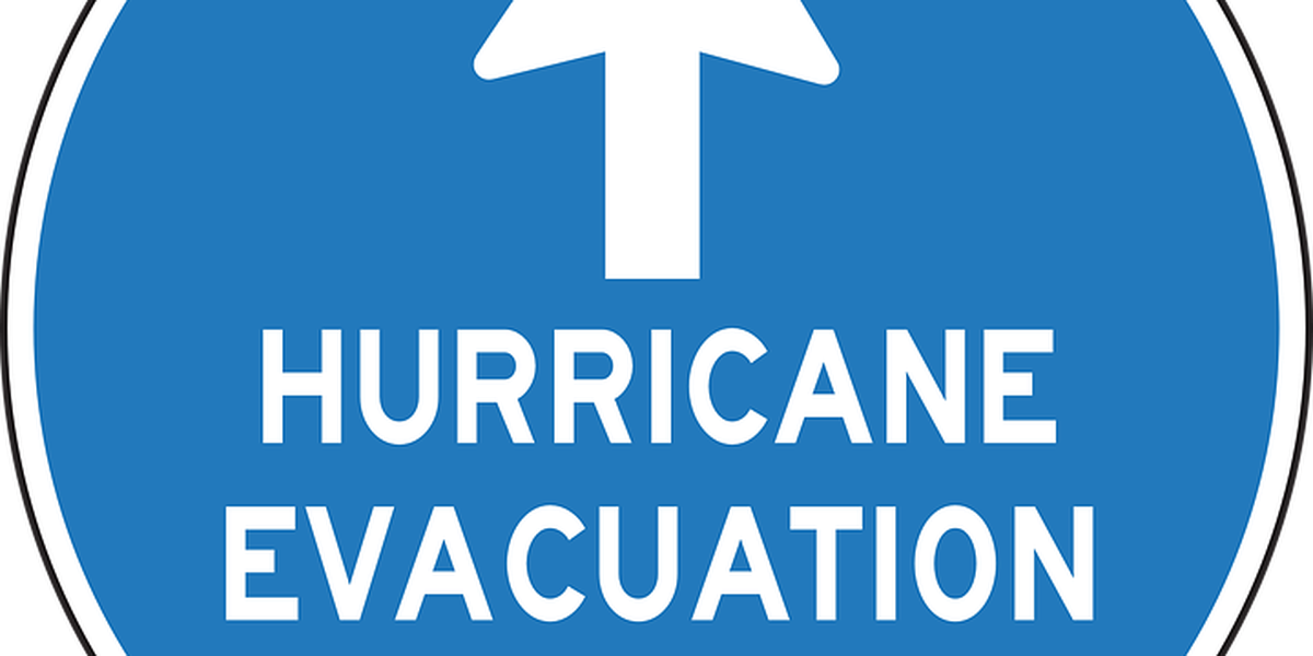 LINKS: Evacuation info from Georgia, South Carolina emergency management agencies