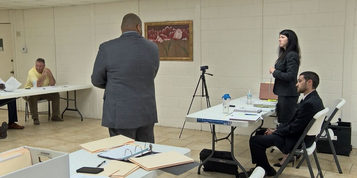 City manager reinstated in Guyton