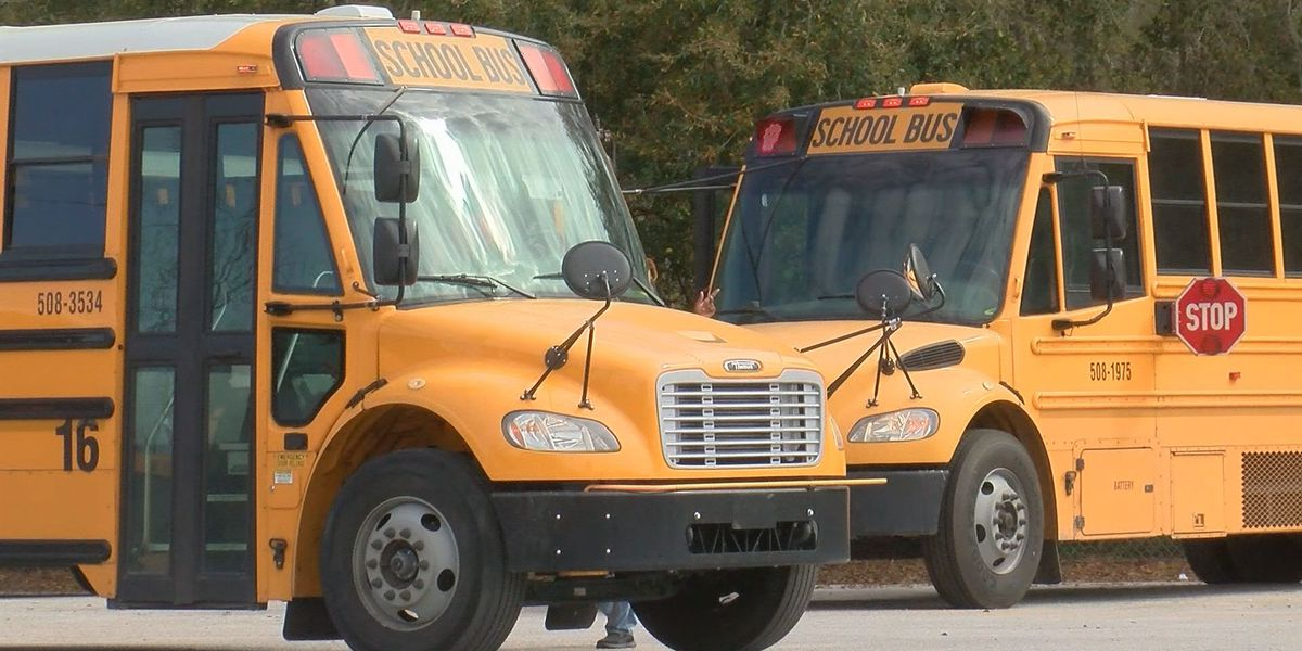 Schools announce closures and virtual instruction on Thursday due to severe weather threat