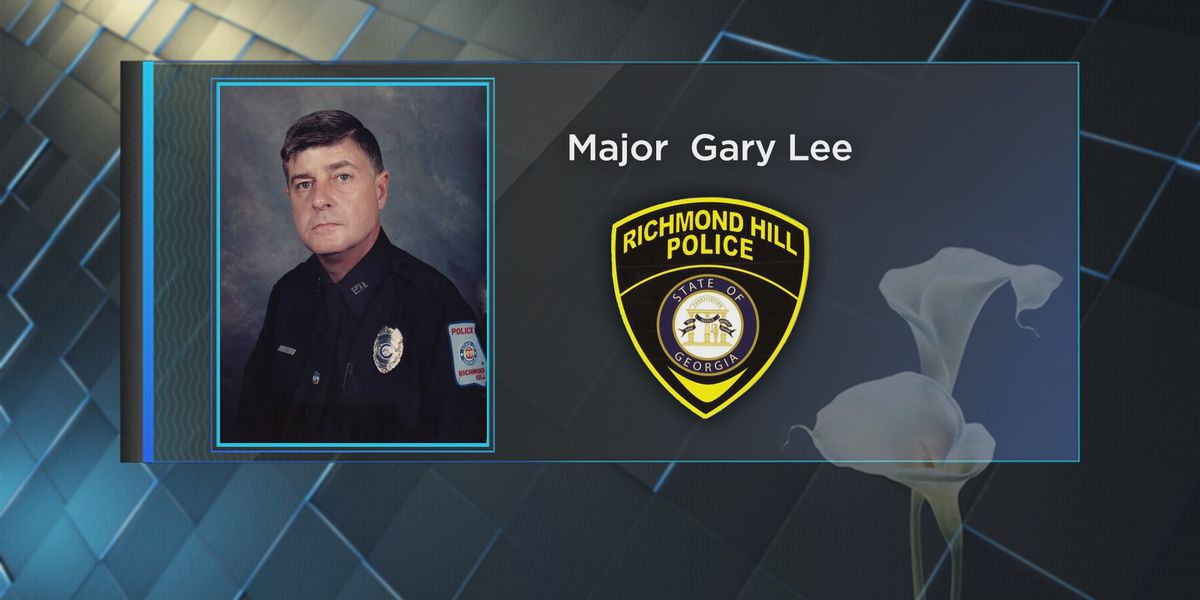 Richmond Hill Police mourns retired Major's passing
