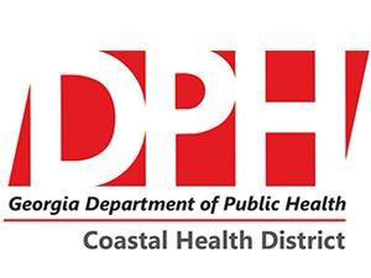 Case of Hepatitis A diagnosed in food handler at downtown Savannah restaurant