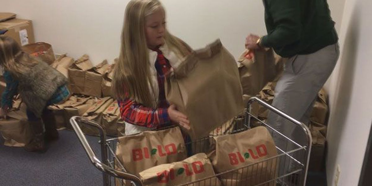 Hospital, charity team up to help families in Statesboro