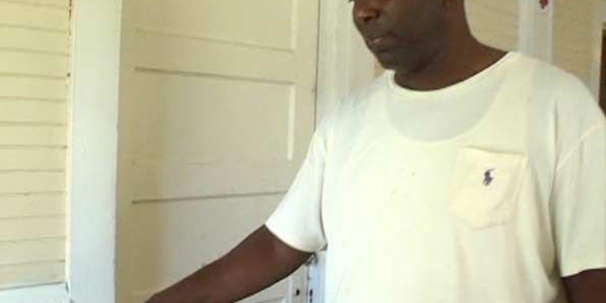 SWAT raids wrong home