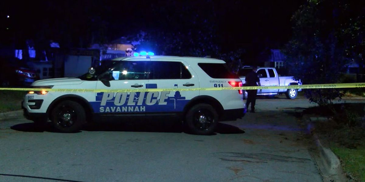 Savannah Police investigate after shots fired into home on South Baldwin Circle