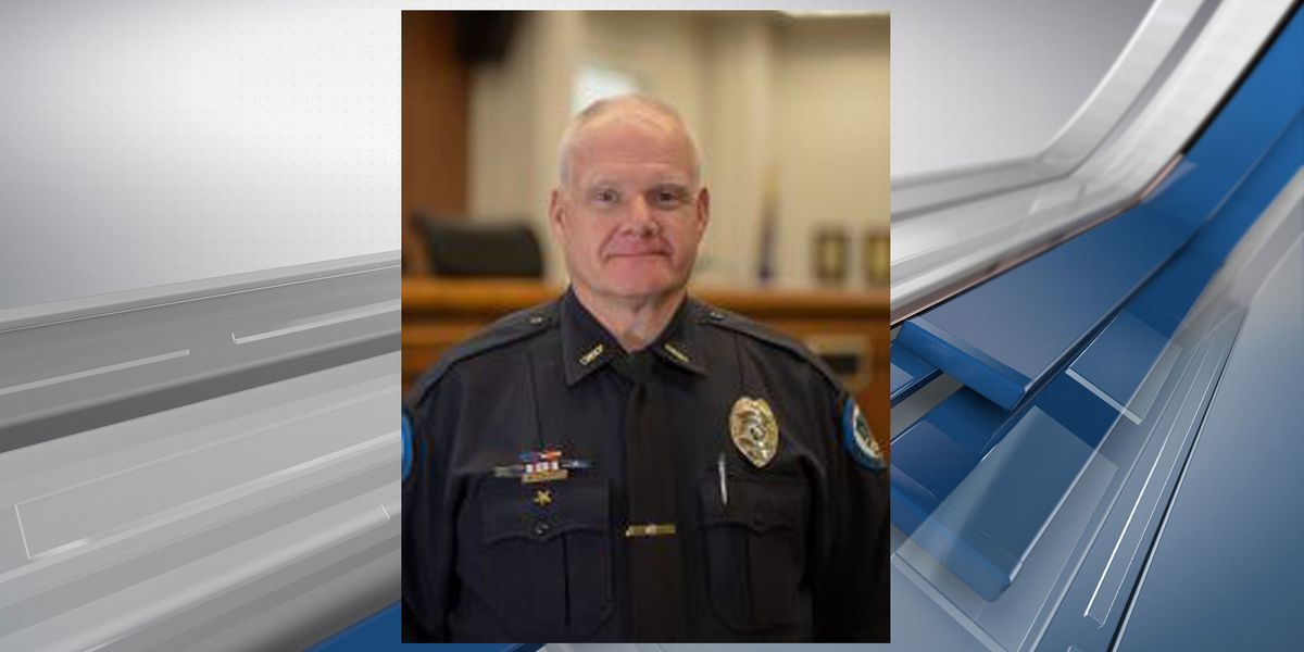 Gov. orders flags lowered to half-staff Friday for Beaufort Police chief
