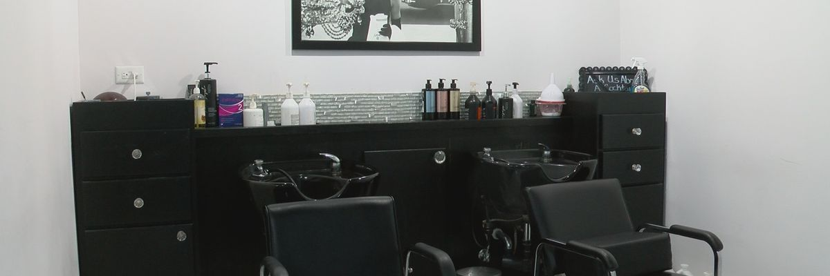 Richmond Hill salon owner prepares for shelter-in-place impact