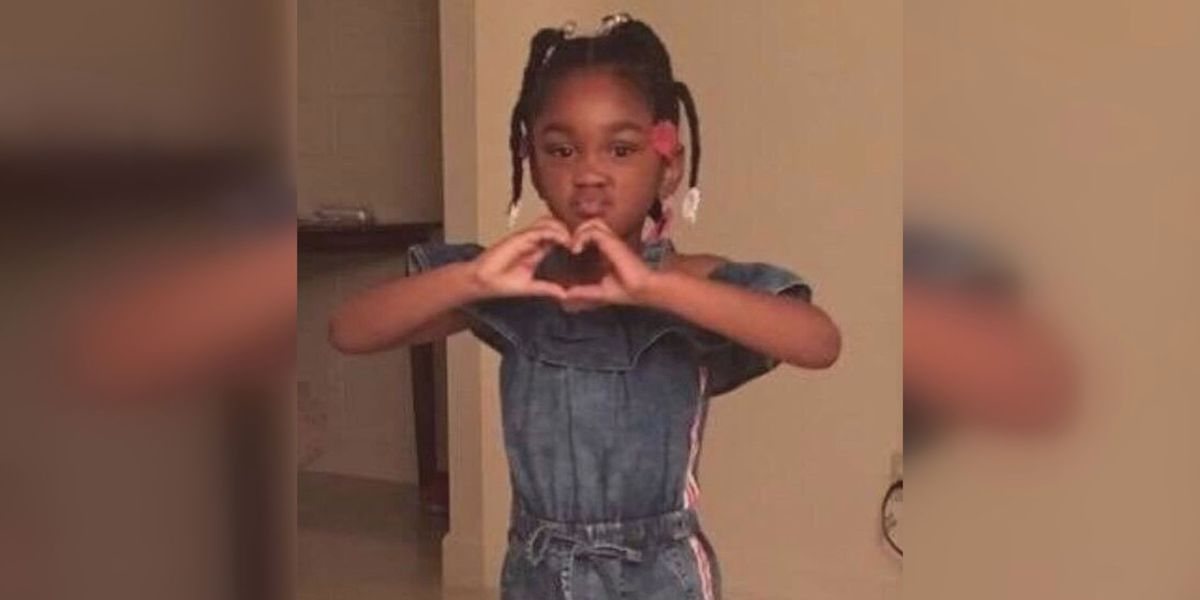 Family of missing 5-year-old Nevaeh Adams leaning on love and faith amidst tragedy