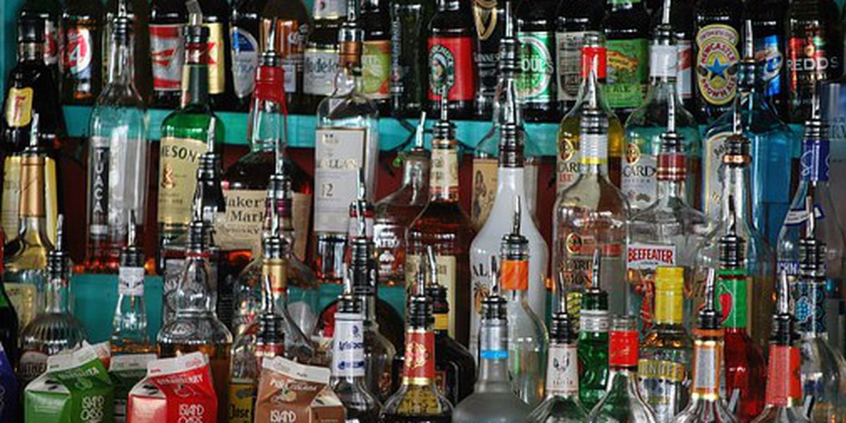 Proposed SC bill would allow for Sunday liquor sales