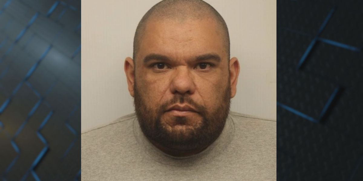 Restaurant owner 'Flaco' jailed for meth trafficking charges