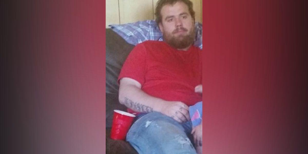Lyons Police seek missing man