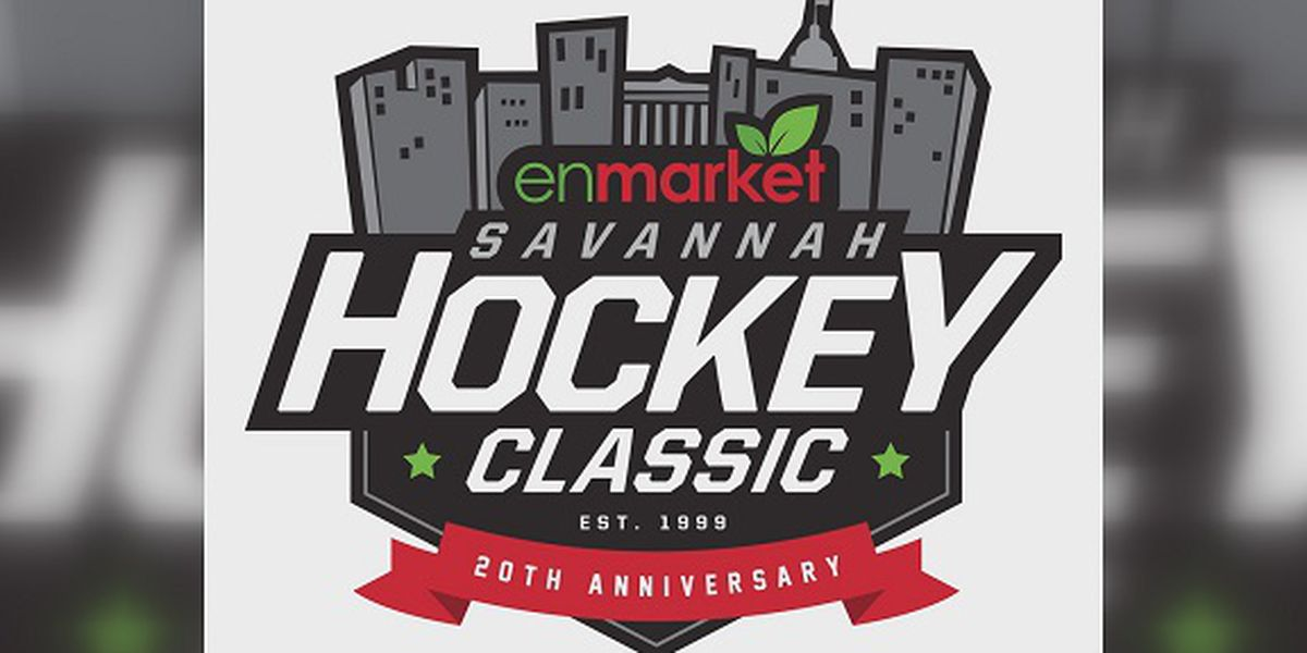 Good News: Savannah Hockey Classic celebrates 20th year