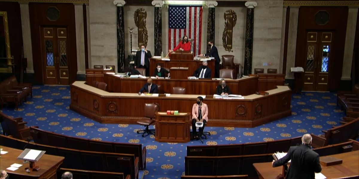 House of Representatives passes 2 bills that could give Dreamers, immigrant farmers pathway to citizenship